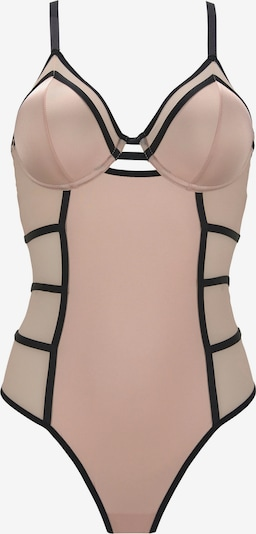 LASCANA Shaping bodysuit in Nude, Item view