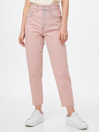 Tommy Jeans Džínsy - ružová, Model/-ka