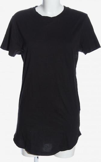JACK & JONES Basic-Shirt in S in schwarz, Produktansicht