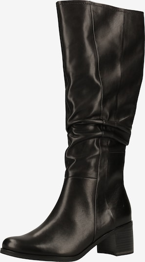 MARCO TOZZI Laarzen in de kleur Zwart, Productweergave