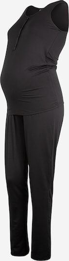 MAMALICIOUS Pyjama in de kleur Zwart, Productweergave