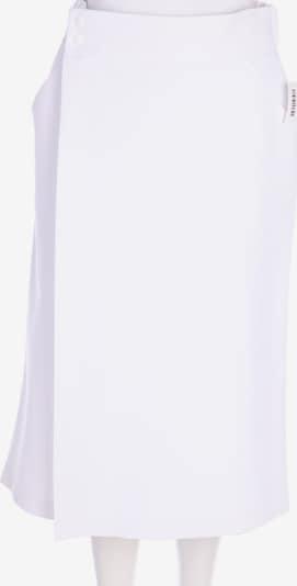 ADIDAS ORIGINALS Skirt in S in White, Item view