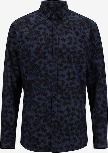 JOOP! Jeans Hemd in dunkelblau, Produktansicht