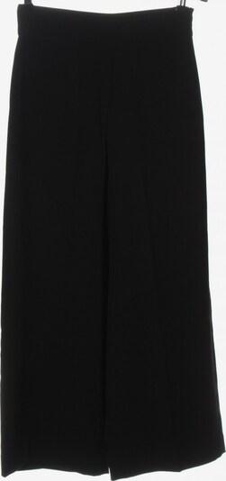 ZARA Culottes in S in schwarz, Produktansicht