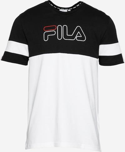 FILA Funkčné tričko 'Jadon' - melónová / čierna / biela, Produkt