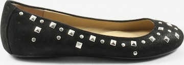 For H&M Flats & Loafers in 38 in Black