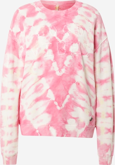 Key Largo Sweatshirt in Beige / Light pink, Item view