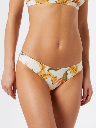 BILLABONG Bikinihose in mischfarben, Modelansicht