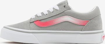 VANS Sneaker 'Old Skool' in Grau