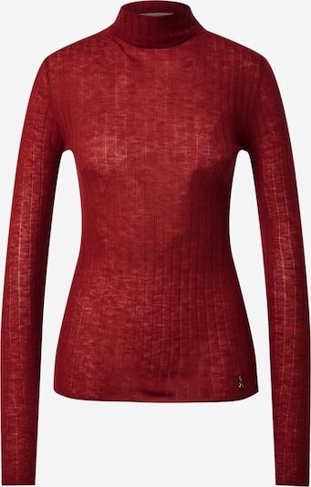 PATRIZIA PEPE T-shirt i röd, Produktvy