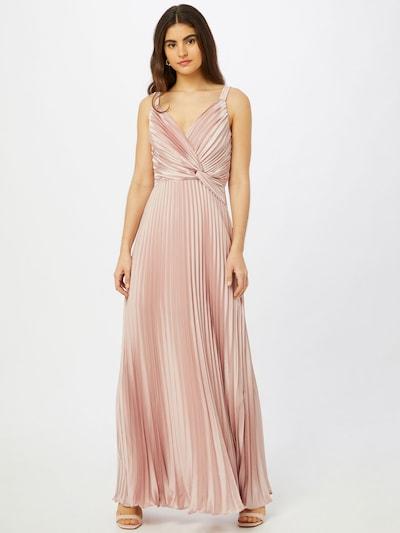 Chi Chi London Kleid 'Camila' in rosé, Modelansicht