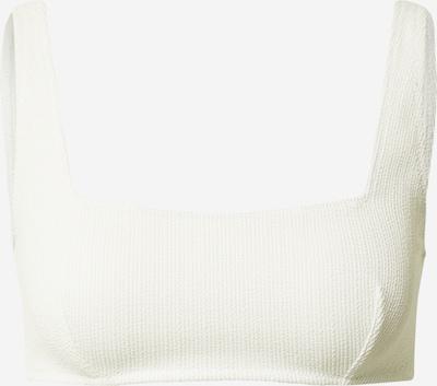 ETAM Bikini gornji dio 'ELYNA' u prljavo bijela, Pregled proizvoda