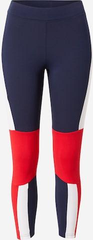 mėlyna FILA Sportinės kelnės 'PINUCCIA'