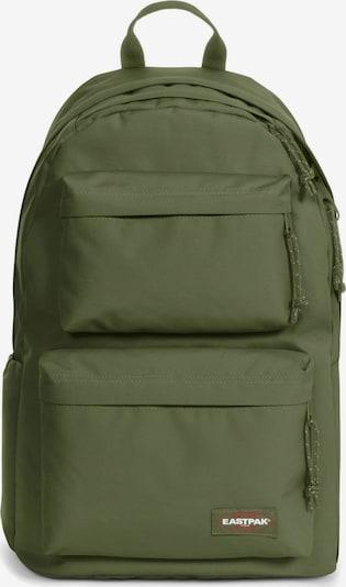 EASTPAK Rucksack in dunkelgrün, Produktansicht