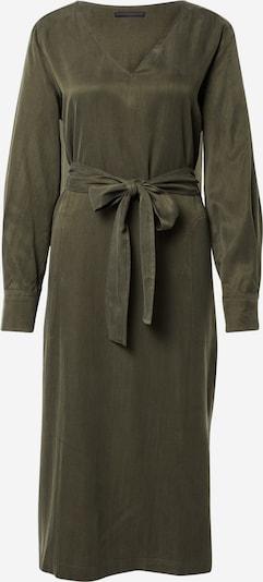 DRYKORN Kleid 'AFFRA' in dunkelgrün, Produktansicht