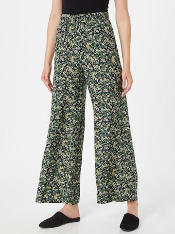 Pepe Jeans - Pantalón 'Mery' en verde