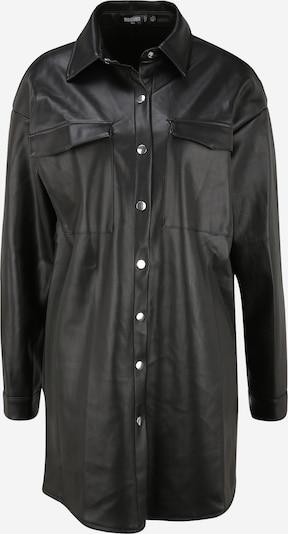 Missguided Tall Jacke in schwarz, Produktansicht
