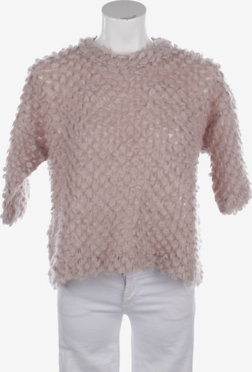 Odeeh Sweater & Cardigan in S in Dusky pink, Item view