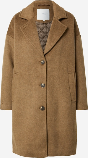 minimum Mantel 'GUTHA 9023' in braun, Produktansicht