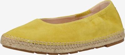 Fred de la BretoniÈre Ballerina in gelb, Produktansicht