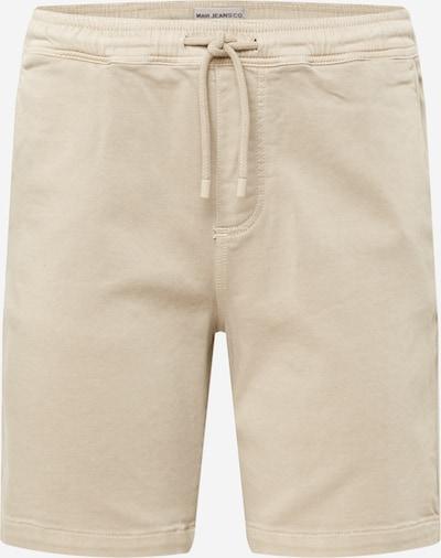 Mavi Shorts in beige, Produktansicht
