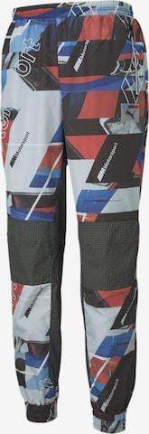 PUMA Sporthose 'BMW' in Mischfarben