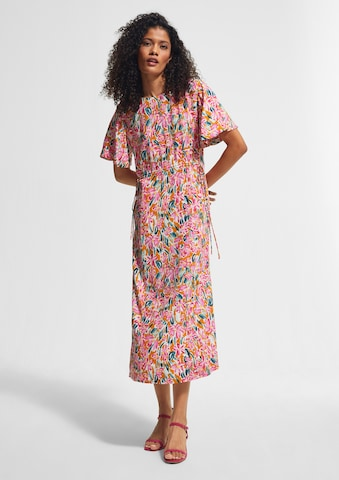comma casual identity Dress in Mixed colors