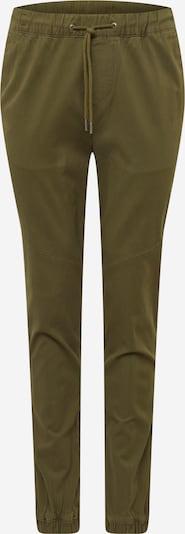 JACK & JONES Hose 'Vega' in khaki, Produktansicht