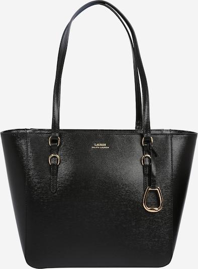 Shopper Lauren Ralph Lauren di colore nero, Visualizzazione prodotti