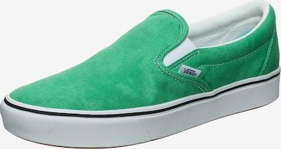 Schoenen voor Dames VANS Sneakers laag in Groen