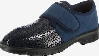 Varomed Schuh in dunkelblau, Produktansicht