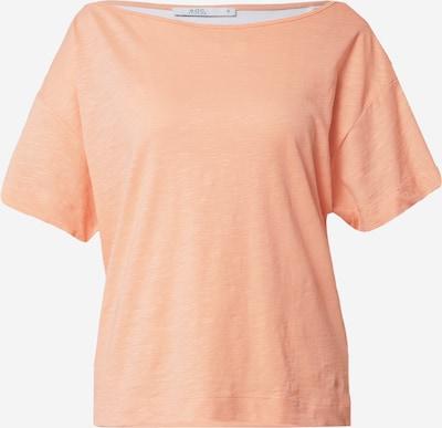 EDC BY ESPRIT Camiseta 'CORE' en naranja claro, Vista del producto
