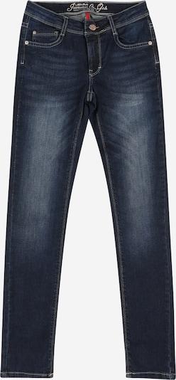 LEMMI Vaquero en azul oscuro, Vista del producto