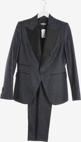 DSQUARED2  Workwear & Suits in XS in Blue