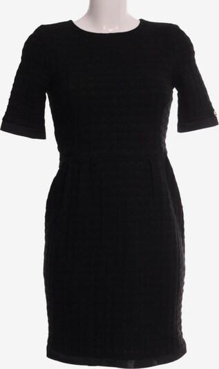 SISTER S Stretchkleid in S in schwarz, Produktansicht