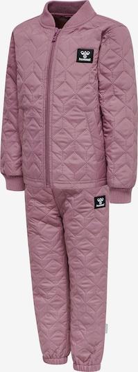 Hummel Overall in pink, Produktansicht