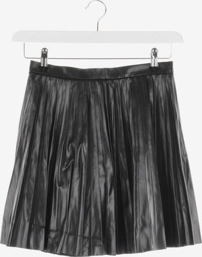 Victoria's Secret Rock in XXS in schwarz, Produktansicht