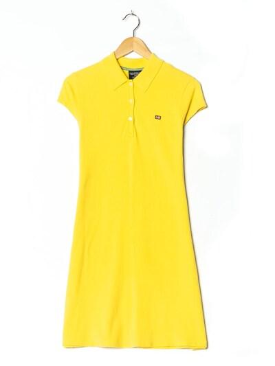 Polo Jeans Kleid in S-M in gelb, Produktansicht