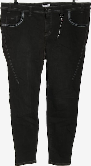 SHEEGO Stretch Jeans in 41-42 in schwarz, Produktansicht