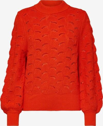 SELECTED FEMME Trui in de kleur Rood, Productweergave