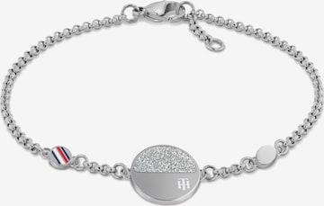 TOMMY HILFIGER Bracelet in Silver