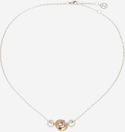 TOMMY HILFIGER Verižica | zlata / srebrna barva, Prikaz izdelka
