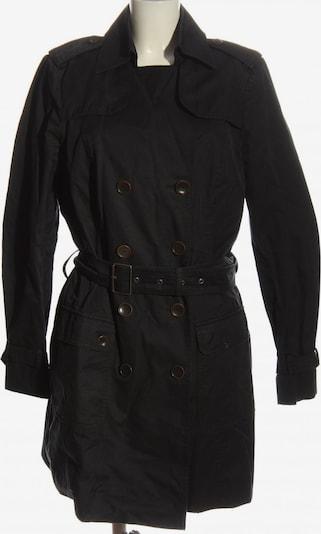 ESPRIT Trenchcoat in L in schwarz, Produktansicht