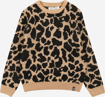 Cars Jeans Pullover 'YINTHA' in Beige