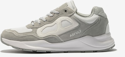 ASFVLT Sneakers 'CONCRETE' in Grey / White, Item view