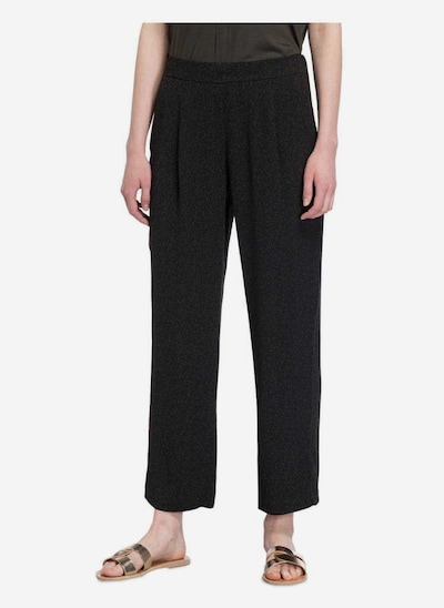 Someday Hosen in schwarz, Modelansicht