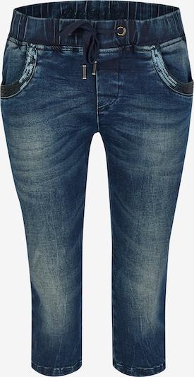 Blue Monkey Jeans ' Cici' in blau, Produktansicht