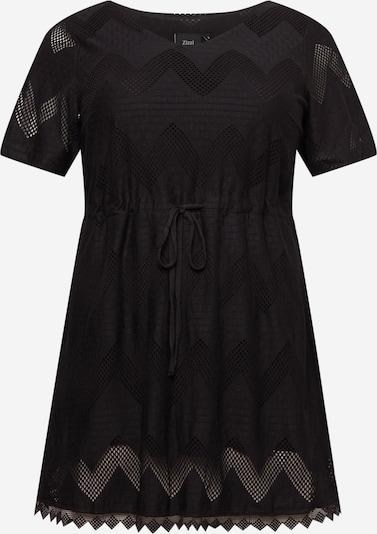 Zizzi Τουνίκ 'MALEXANDRA' σε μαύρο, Άποψη προϊόντος