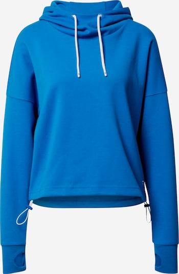 Sportinio tipo megztinis iš 4F , spalva - mėlyna, Prekių apžvalga