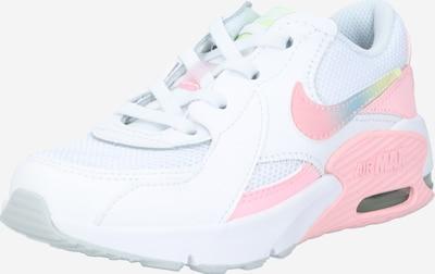Nike Sportswear Sneaker 'Air Max Excee' in rosa / weiß, Produktansicht